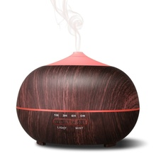 Essential Oil Diffuser Cool Mist Humidifier Ultrasonic Aromatherapy Diffuser for Office Home Bedroom Living Room Study Yoga Spa new aroma essential oil diffuser ultrasonic cool mist humidifier led night light for office home bedroom living room yoga spa