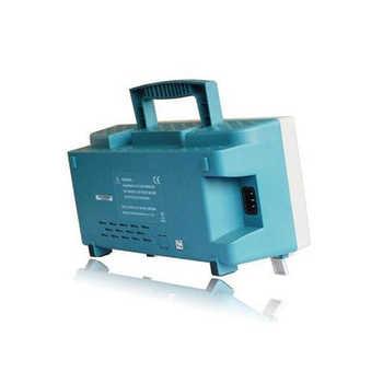 Hantek MSO5202D 200MHz 2Channels 1GSa/s Oscilloscope & 16Channels Logic Analyzer 2in1 USB,800x480 Free Ship