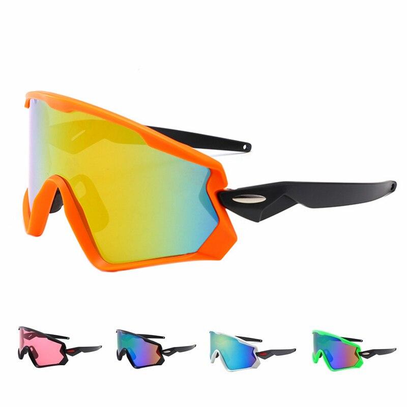 8cb0cab75f Gafas De Ciclismo UV 400 para hombre y mujer, gafas deportivas para  bicicleta De montaña, gafas De sol para motocicleta, gafas De pesca, Oculos  De Ciclismo