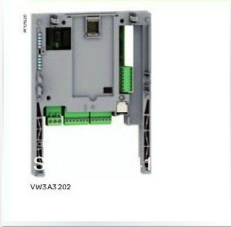 все цены на Schneider of inverter communication card VW3A3202 new онлайн