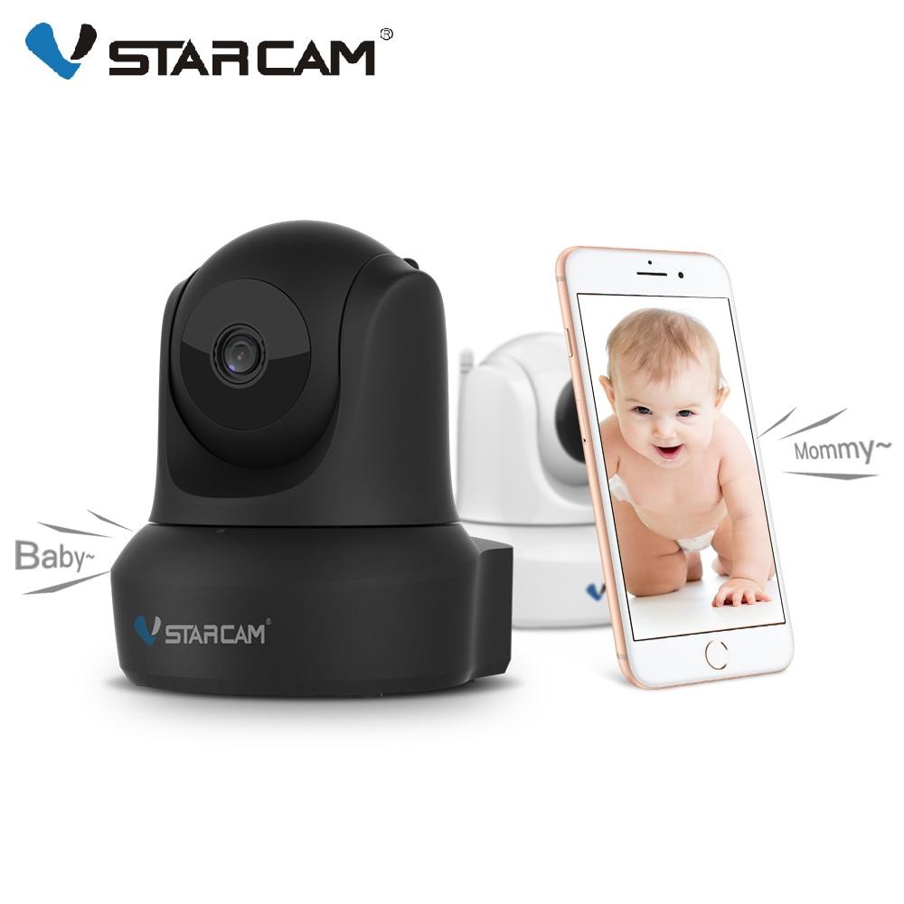 Vstarcam 720 P caméra IP sans fil Wifi Surveillance vidéo caméra de sécurité C29 IR Vision nocturne App Surveillance à distance alarme de mouvement