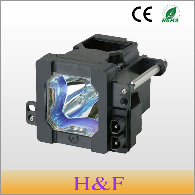 Free Shipping TS-CL110UA Rear Replacement Projection TV Lamp Projector Light With Housing For JVC Proyector Projetor Luz Lambasi free shipping ux25951 rear replacement projection tv lamp with housing for hitachi 50vs69 50vs69a 55vs69 projetor luz lambasi
