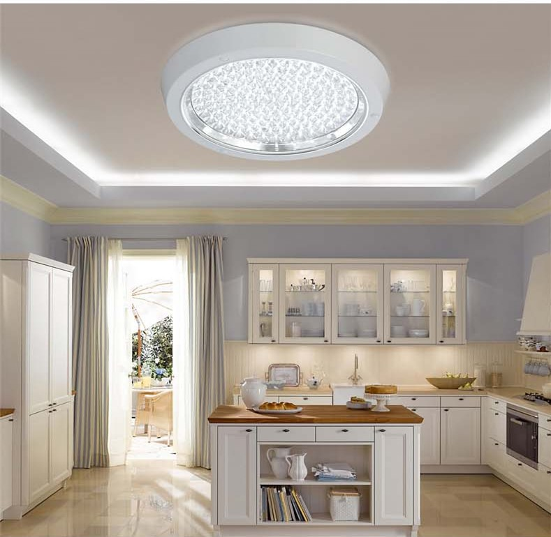 Led Ceiling Light Surface Mounted