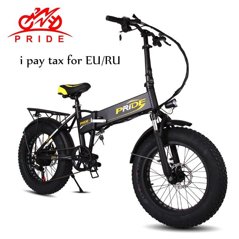 ORGOGLIO bici Elettrica 20