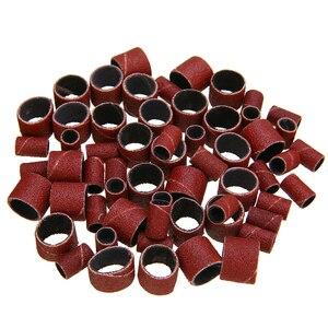 Image 5 - 150 pièces Kit multi outils rotatif pour artisanat tige meulage accessoires de polissage