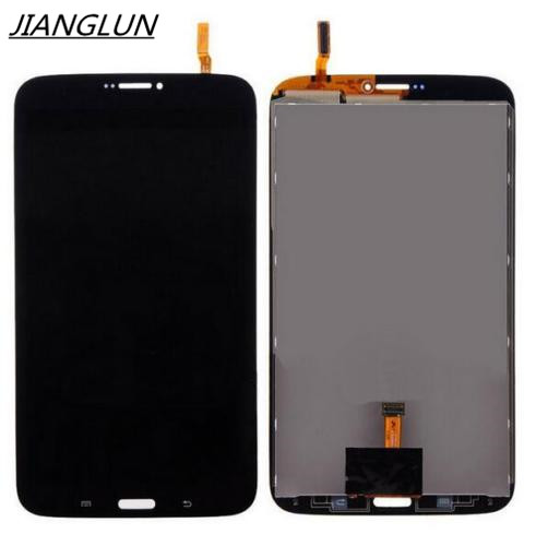 JIANGLUN LCD Touch Screen Digitizer FOR Samsung Galaxy Tab 3 8.0 3G T315 for blue samsung galaxy s4 mini i9190 i9192 i9195 lcd screen touch digitizer