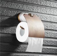 Antique toilet paper holder copper & ceramic bathroom hardware set toilet brush holder and robe hook,towel bar,towel rack