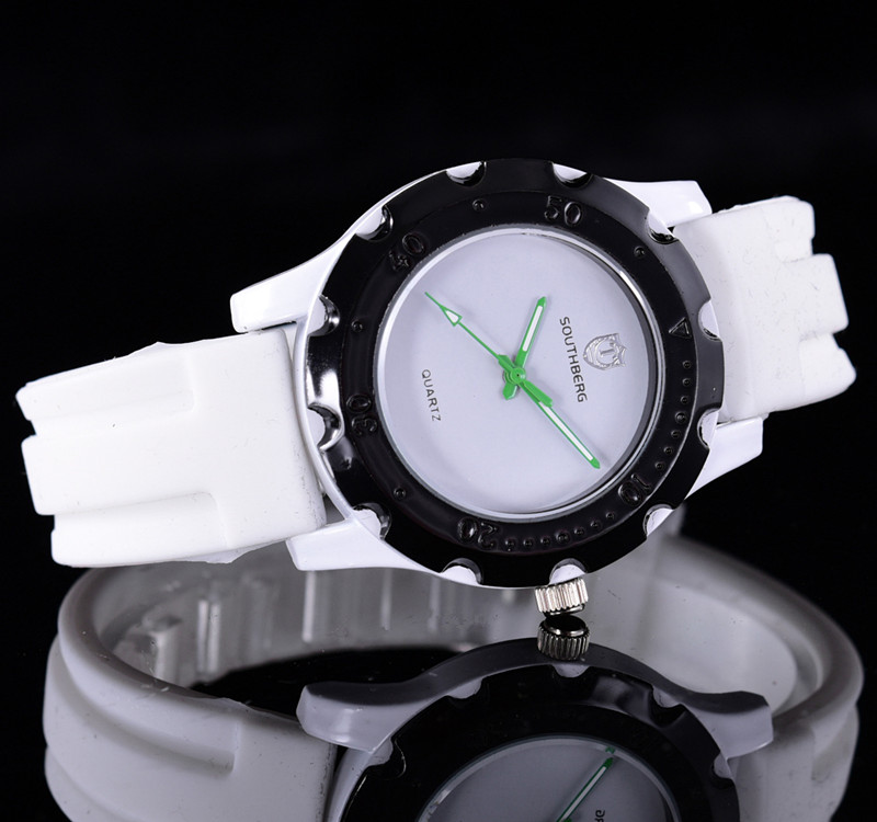 SOUTHBERG Brand Fashion Casual Male Elegant Female Quartz Clock Man Watch Simple Luxury Woman Lady Watches Dress Wristwatch Gift