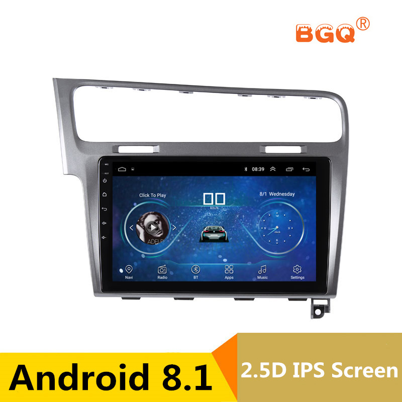 10.1 Android Car DVD Multimedia Player GPS For Volkswagen VW Golf 7 2013 2014 2015 audio car radio stereo navigator bluetooth 10 1 android car dvd multimedia player gps for nissan teana 2013 2014 2015 2016 altima car radio stereo navigator bluetooth
