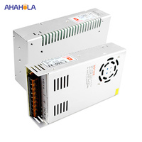 AC 220V to 24v Dc Switching Power Supply 24v 20a 500w Power Supply 24 v Source Ac Dc 24v Power Supply 20a 500w Smps