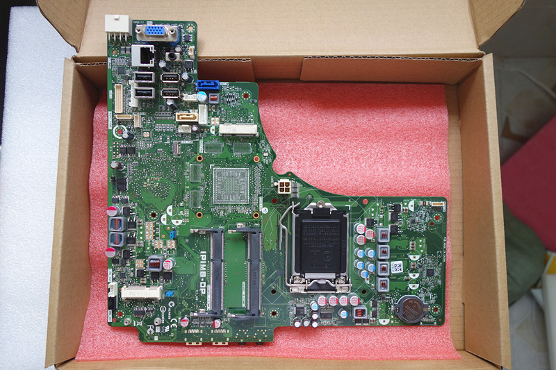 IPIMB-DP ALL-IN-ONE motherboard fit For Dell 2330 system motherboard CN-05P0NX 0PWNMR 0HJH5X