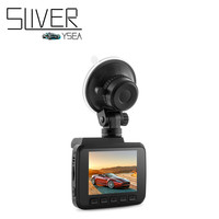 SLIVERYSEA WiFi Car DVR Recorder Novatek 96660 Camera Built in GPS Camcorder 4K 2880x2160P Dash Cam G-sensor Night Vision
