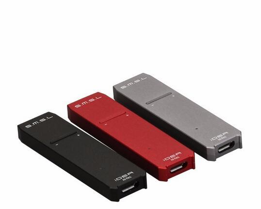 Date SMSL idée téléphone Portable DAC décodeur Portable Andrews DSD réglage du Volume casque amplificateurs Amp TYPE-C Micro USB pg