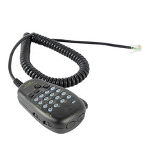 Handheld Microphone Mic Speaker For YAESU Mobile Radio MH-48 MH-48A6J DTMF Speaker Microphone Mic for mobile radio FT-8800R(China)