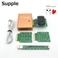 Supple Original IP BOX3 Ip High Speed Programmer For Phone Hard Disk Tester 4s 5 5c