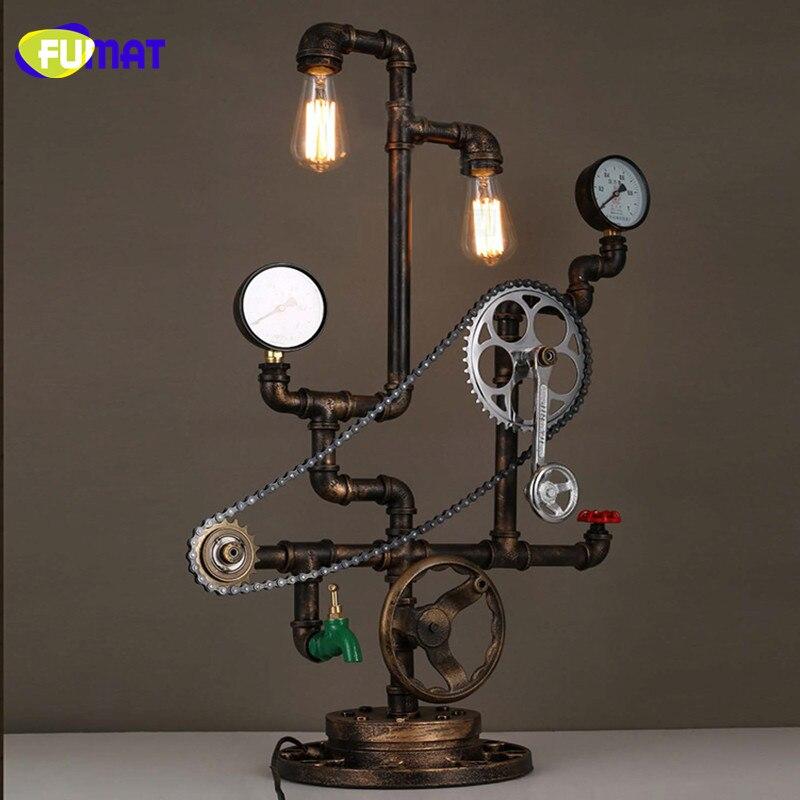 Studio Table Lamps 17