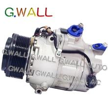 AUTO AC Compressor FOR CAR BMW F01 F02 X6 3.2I / 710I 64529205096 64529185147 64529185147-02 64529195974
