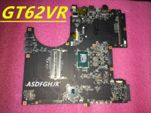 Ms-16l21 FOR MSI Gt62vr Series 15.6″ Laptop Motherboard WITH I7-6700HQ 100% TESED OK