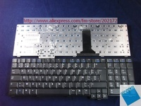 Brand New Black Laptop Notebook Keyboard 409911 A41 PK13ZKF3T00 For HP Compaq Nw9440 Nx9420 Series Europe