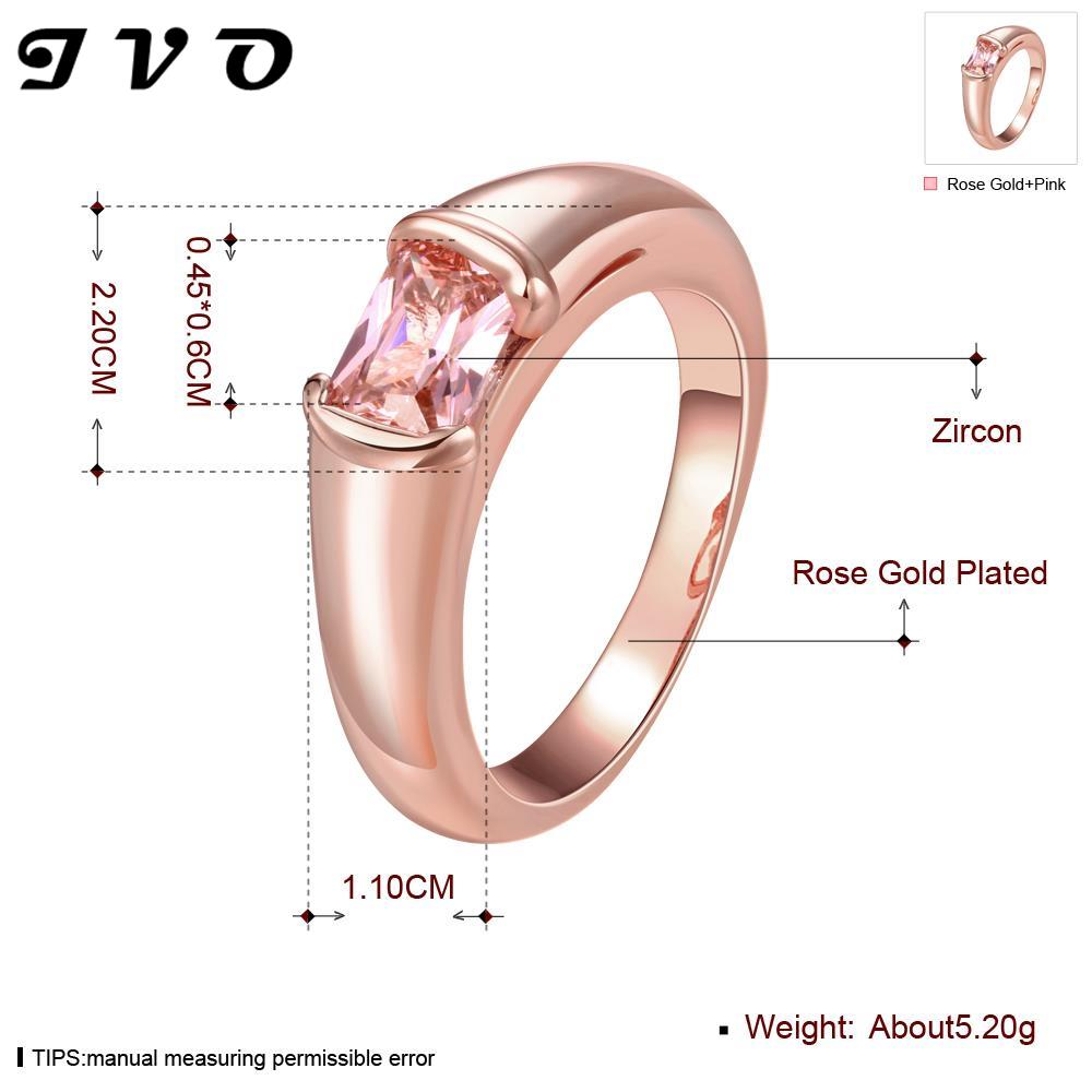 rings in en jewelry s men pink gold barcelona mens ring clem ncia wedding
