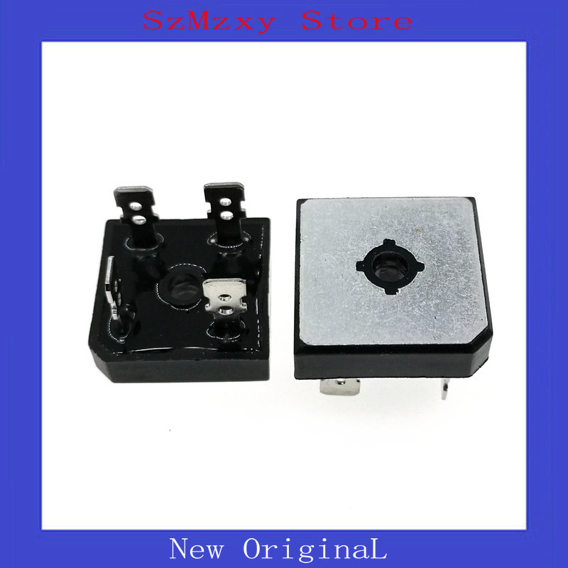 2PCS/LOT GBPC5010 50A GBPC3510 30A 1000V 4PIN