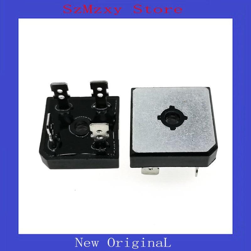 2PCS/LOT GBPC5010 50A GBPC3510 30A 1000V 4PIN