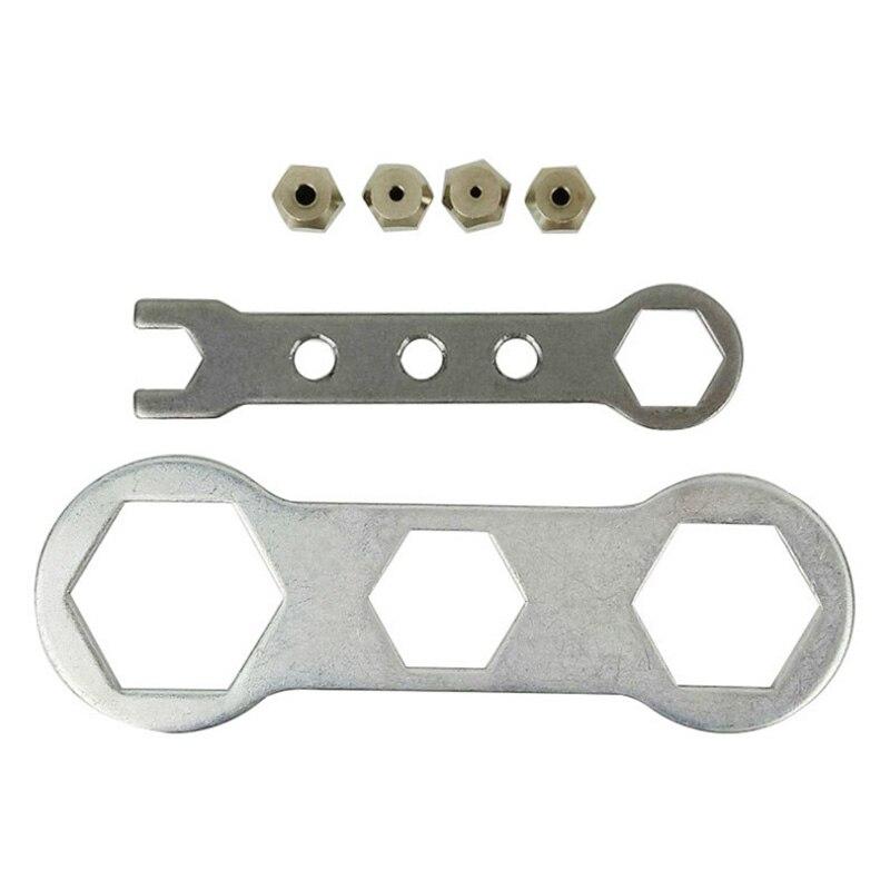New Electric Rivet Nut Gun Riveting Tool Cordless Riveting Drill Adaptor Insert Nut Tool Riveting Drill Adapter