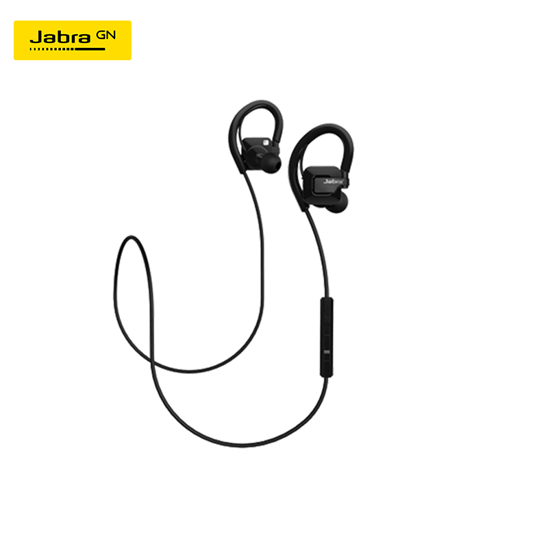 Bluetooth headphones Jabra Step earphones in-ear