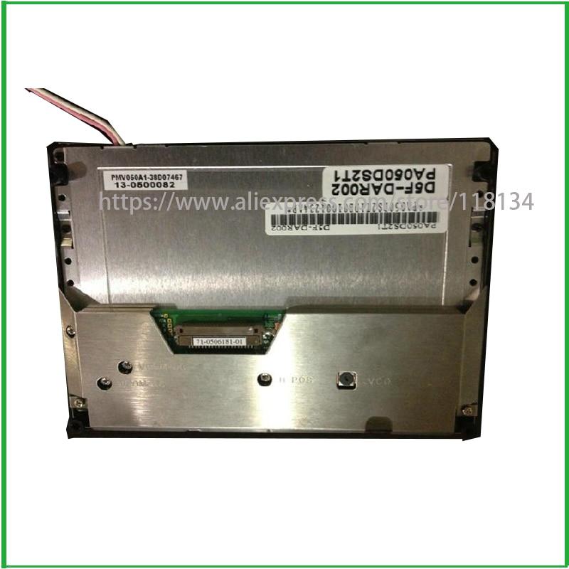 5.0'' inch original LCD SCREEN DISPLAY FOR FTTH FSM-40S FSM 40S аксессуар bbb btl 40s minifold s