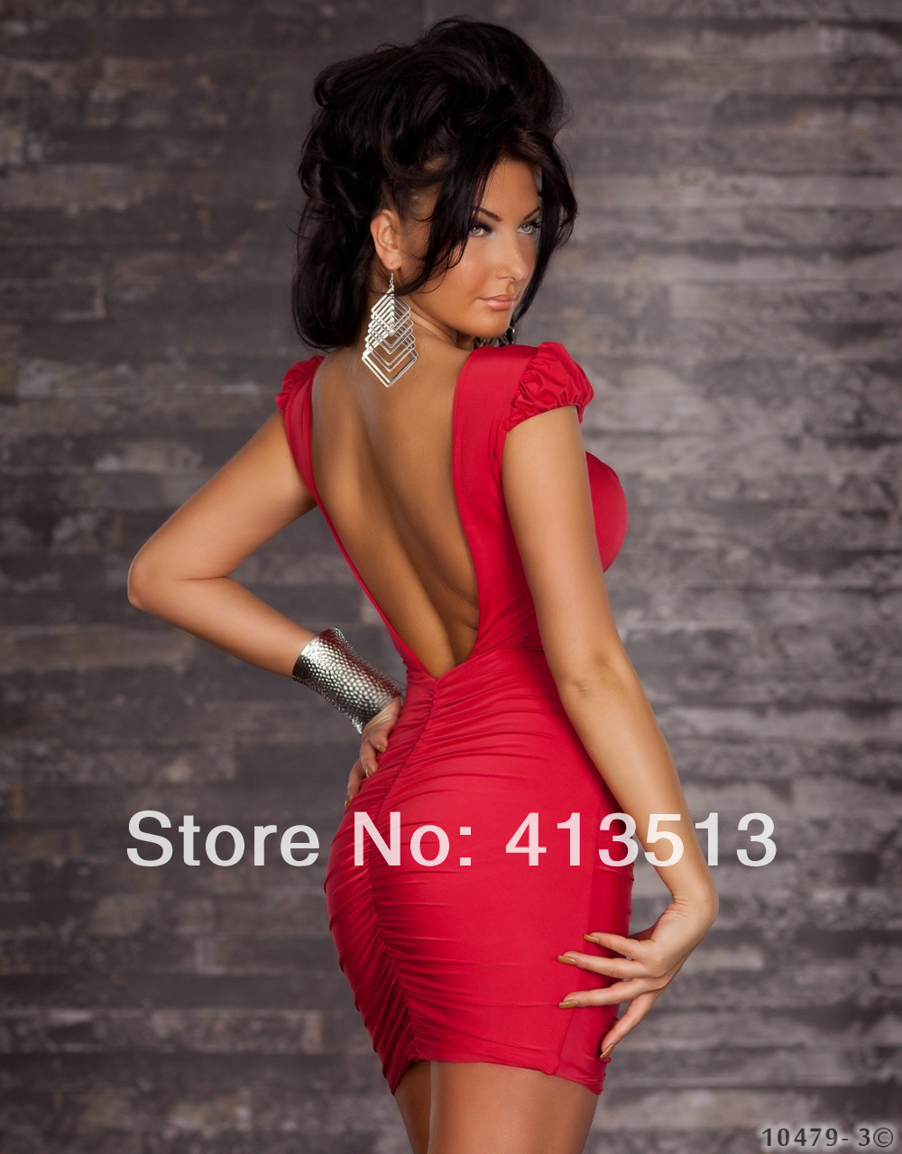Aliexpress.com : Buy winter Casual bodycon Dresses New 2014 Spring ...