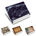 "New Marble Grain Prints Notebook Laptop Sticker Skin For 15"" 15.4""15.6"" Inch PC for Macbook DELL HP ASUS Lenovo Acer Waterproof"