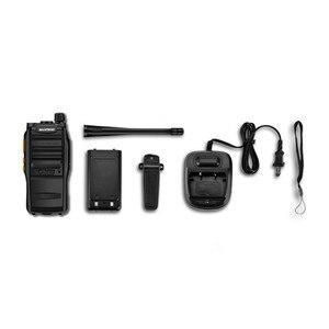 Image 5 - Baofeng S88 2 Mini Walkie   talkie Wireless แบบพกพาส่วนตัวไดรฟ์โรงแรม Tourie Security Walkie   talkie 5 KM วิทยุ Comunicador