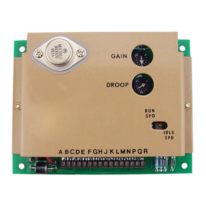 Generator Speed Controller 3044195Generator Speed Controller 3044195