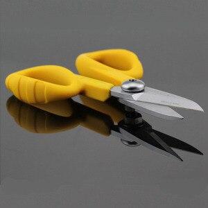 Image 5 - RIEPLAY Miller narzędzia światłowodowe Miller KS 1 nożyce Kevlar/Kavlar podnośniki/Kavalr Cutter, Miller KS 1 nożyce darmowa wysyłka