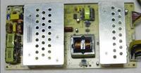 Se conectar com fonte de ALIMENTAÇÃO Placa FSP308 4H01 para MLT199TL 5 v 5VSB 12 v 24 v T CON conectar placa de Vídeo|Circuitos| |  -