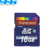 2015 RBT Real Capacity High Speed Deep Blue 8GB 16GB 32GB Memory Card TF Card SD Card Free Shipping