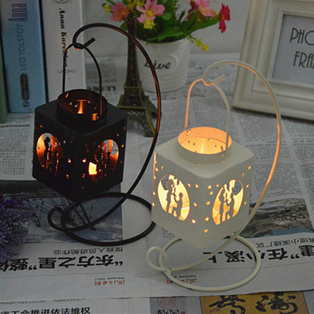 Online buy wholesale wedding candle lanterns from china for Cheap table lanterns for weddings