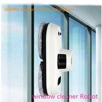 Очистки окон робот высокое окно всасывания робот пылесос anti падения удаленного Управление пылесос окна робот