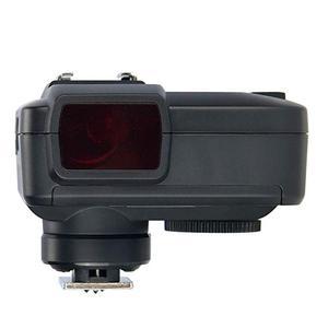 Image 2 - Godox X2T C X2T N X2T S X2T F X2T O TTL مشغل فلاش لاسلكي لكانون نيكون سوني كاميرا اتصال بلوتوث HSS