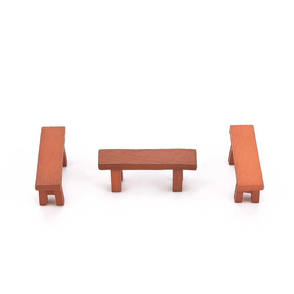 Prime Us 0 8 31 Off 3Pcs Children Pretend Play Toy Lovely Wooden Chair Stool Long Wood Bench Gift For Children Dollhouse Decoration In Furniture Toys From Ncnpc Chair Design For Home Ncnpcorg