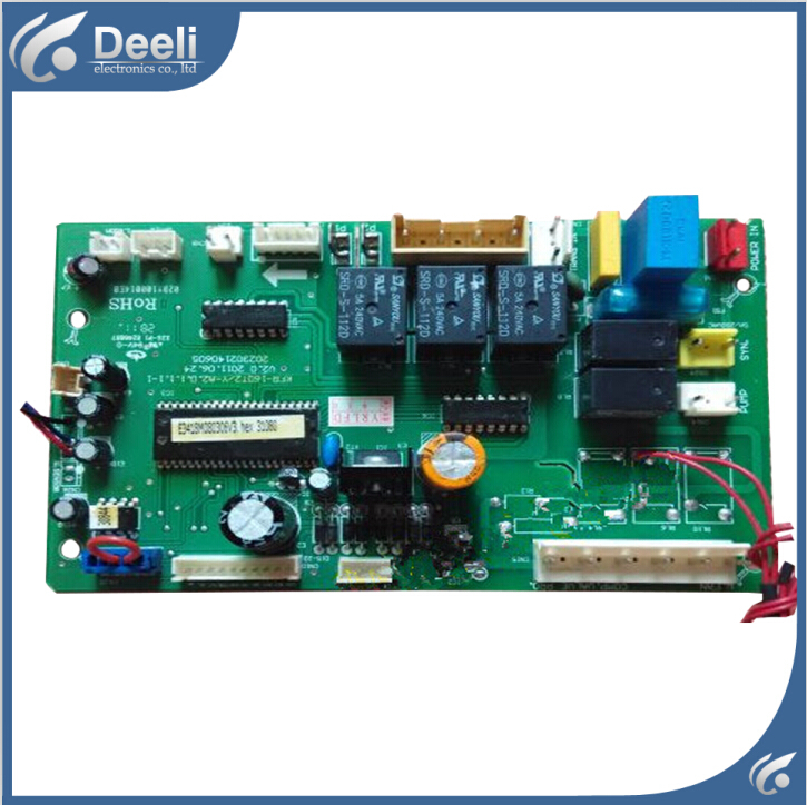 95% new good working for Midea kfr-50t2/y-a air conditioning motherboard pc board on sale 574680 001 1gb system board fit hp pavilion dv7 3089nr dv7 3000 series notebook pc motherboard 100% working