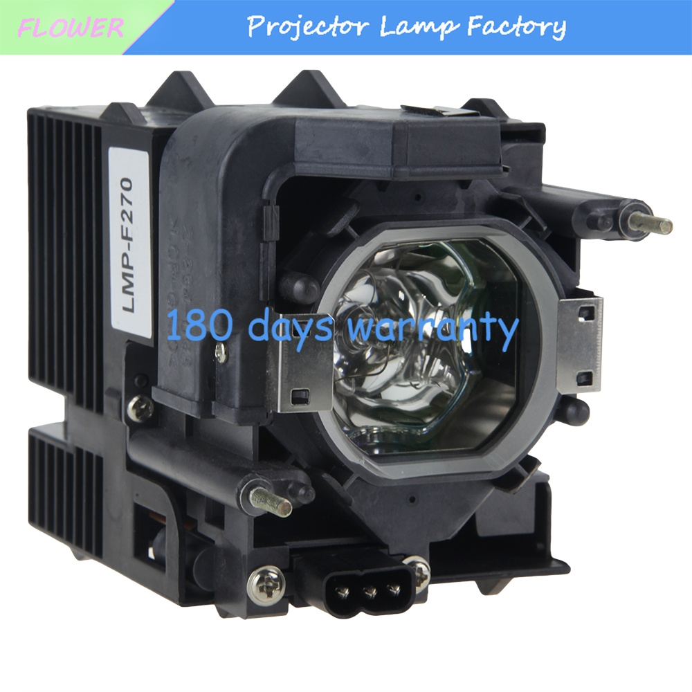 XIM LMP-F270 Compatible lamp with housing for SONY VPL-FE40 VPL-FE40L VPL-FX40 VPL-FX40L VPL-FX41 VPL-FX41L VPL-FW41 VPL-FW41L brand new replacement lamp with housing lmp f270 for sony vpl fe40 vpl fx40 vpl fx41 vpl fw41 projector