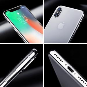"Image 3 - 2017 Unlocked orijinal Apple iphone X 5.8 ""3GB ROM 64GB/256GB yüz kimliği 2716mAh hexa çekirdek 12MP iOS 4G LTE akıllı telefon parmak izi"