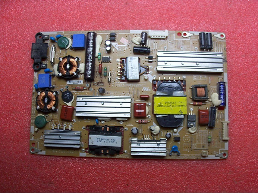 PD46A0-BDY BN44-00422B BN44-00473B Power Board For UA40D5000PR BN44 00422B BN44 00473B power board la32b460b2 h32hd 9ss bn44 00260a bn44 00261a