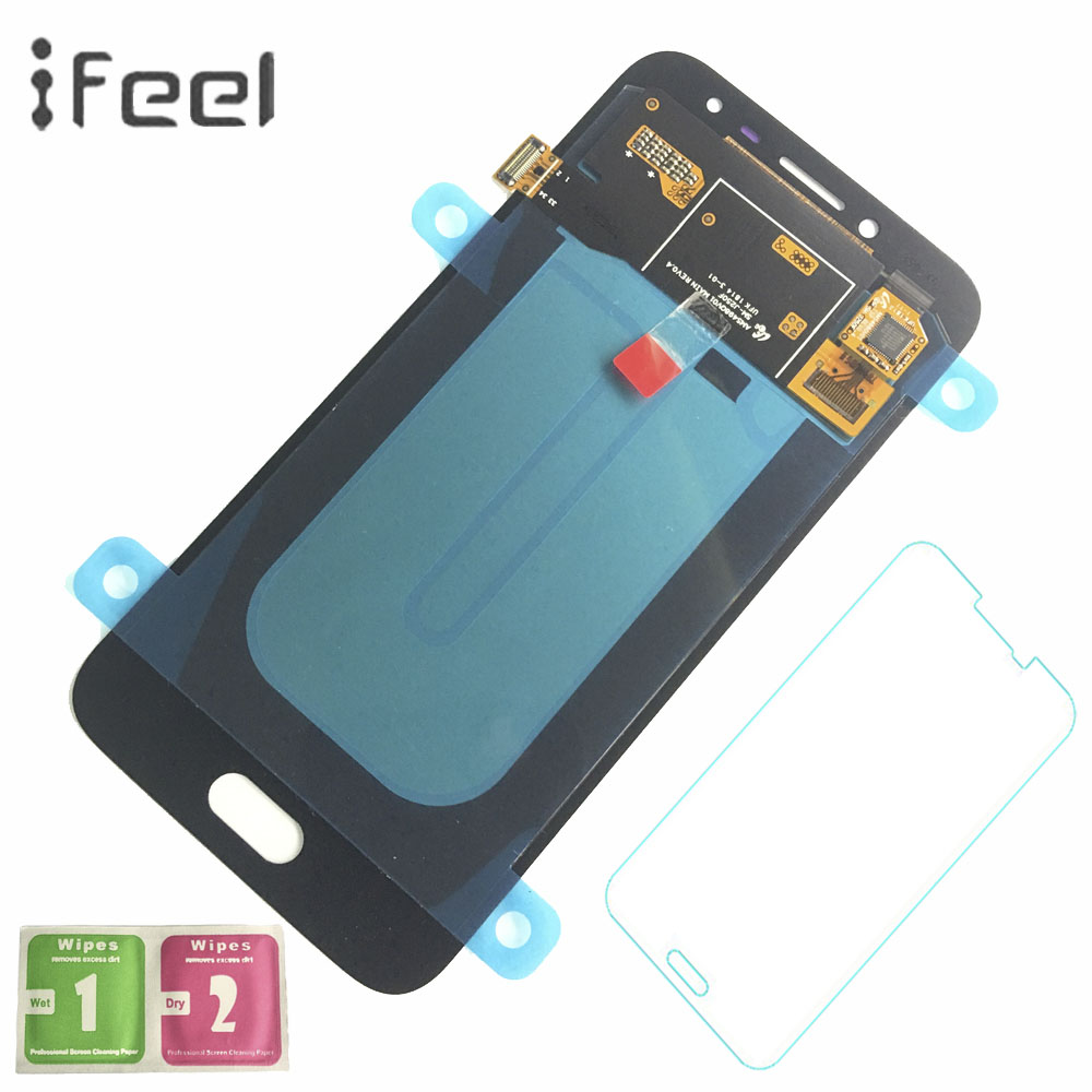 IFEEL New Display Replacement for SAMSUNG Galaxy J2 Pro LCD 2018 J250 Touch Screen Digitizer Assembly Original 5.0 IFEEL New Display Replacement for SAMSUNG Galaxy J2 Pro LCD 2018 J250 Touch Screen Digitizer Assembly Original 5.0