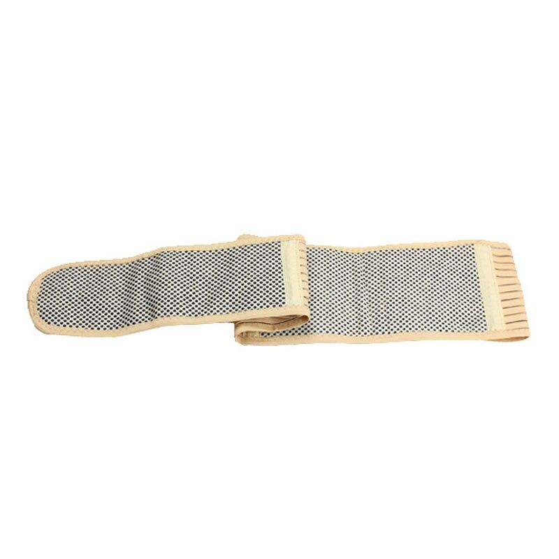 Self-heating Magnet Belt Lumbar Support Portable Support Back Brace Support Belt Magnetic Corset Back Waist Brace 71CM-84CM
