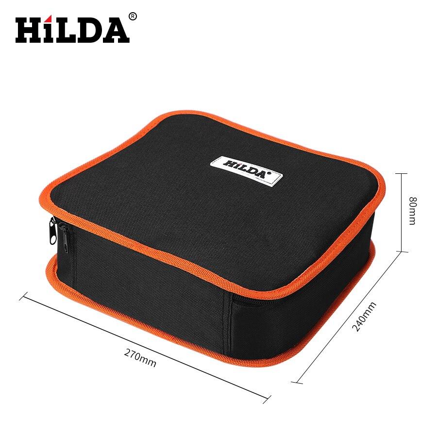 HILDA Tools bag Waterproof Tool Bags Large Capacity Bag Tools For tool bag electrician hardware