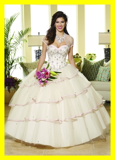 Simple Prom Dresses Sale Online Quinceanera Dress Cheap One Shoulder New  York Built-In Bra Sweetheart With Jacket 2015 In Stock 5f93e40d8f5e