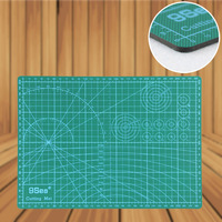 Cutting Mat A4 30 22 0 2cm PVC 3 Layer Durable Cutting Pad High Self Healing