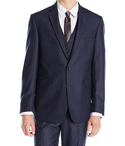 Custom Mens Suits Classic For Wedding Prom (Jacket+vest+Pants) Men Suit Slim Fit Styles Groomsmen Best Man Groom Tuxedos Terno